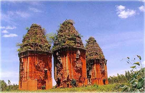 Duong Long Towers (Nga Towers)