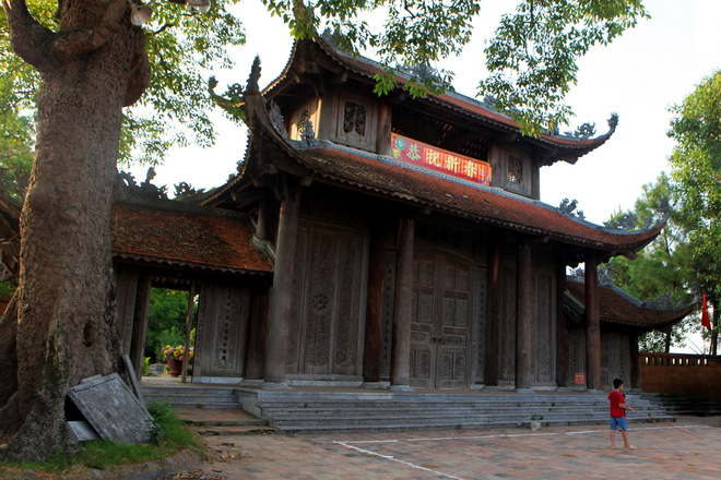 The temple famous for terracotta statues-01