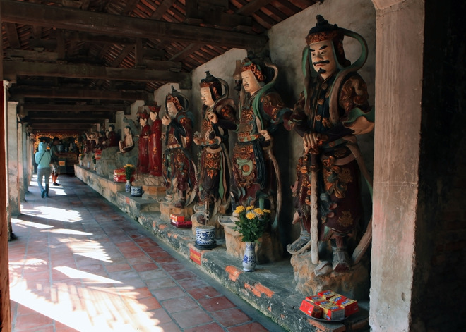 The temple famous for terracotta statues-06