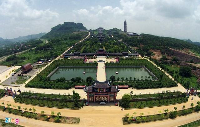 Bai Dinh Pagoda-1