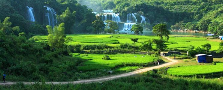 Cao Bang Travel Guide