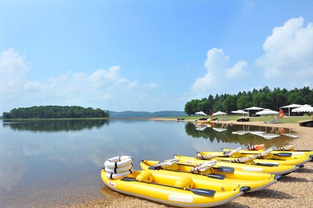 Dai Lai lac