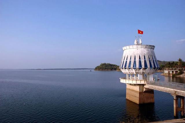 Dau Tieng See