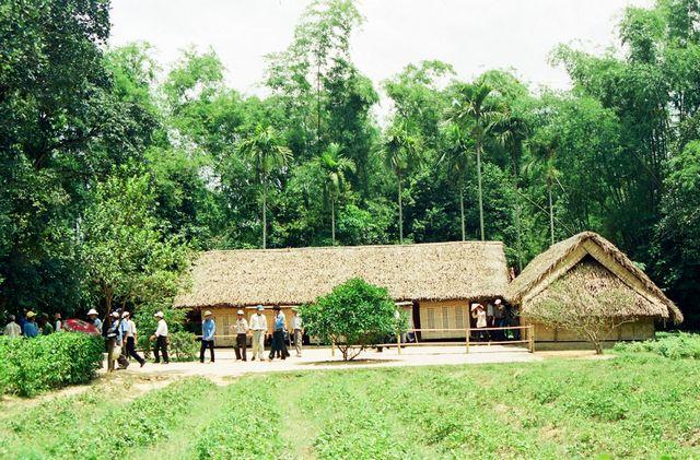Kim Lien Pueblo