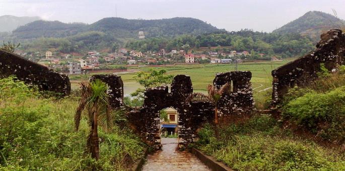 Mac-Dynastie in Lang Son
