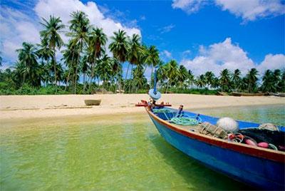 Phu Quoc genannt weltweit 8. besten Flitterwochen vor Ort