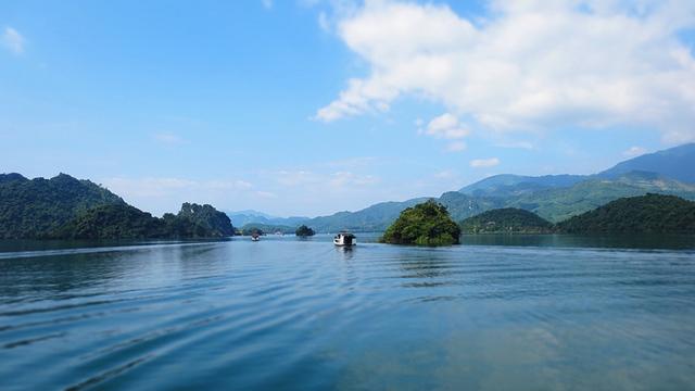 Thung Nai, Hoa Binh
