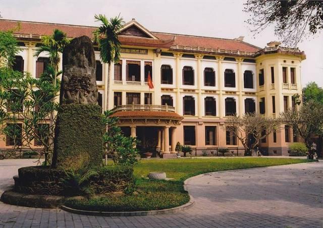 越南美术馆