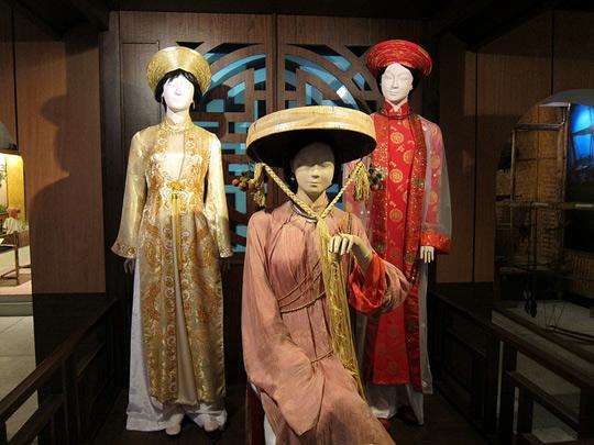 Museo de Mujeres de Vietnam