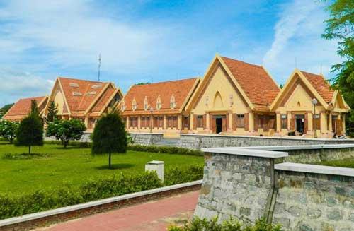 Cham complejo de la torre Po Klong Garai en Ninh Thuan-08