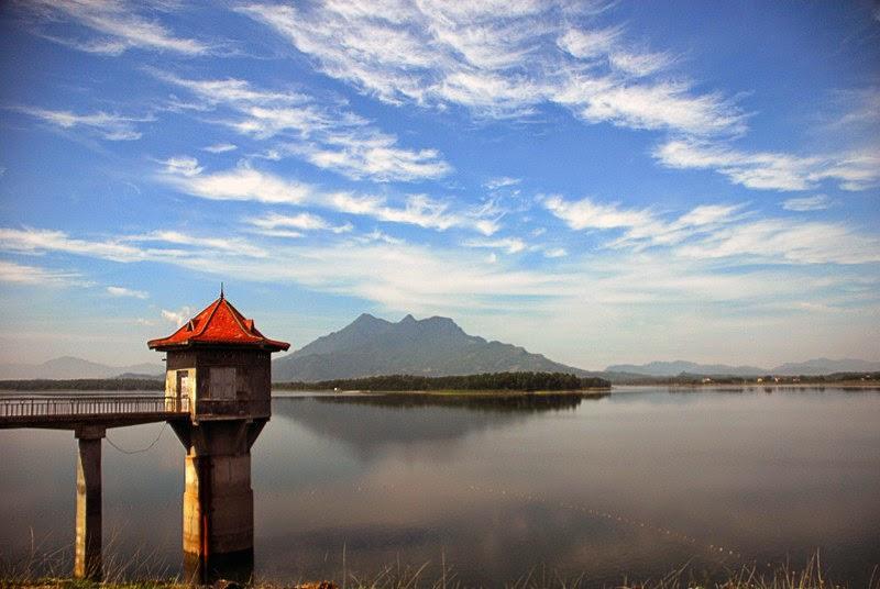 Suoi Hai Lake