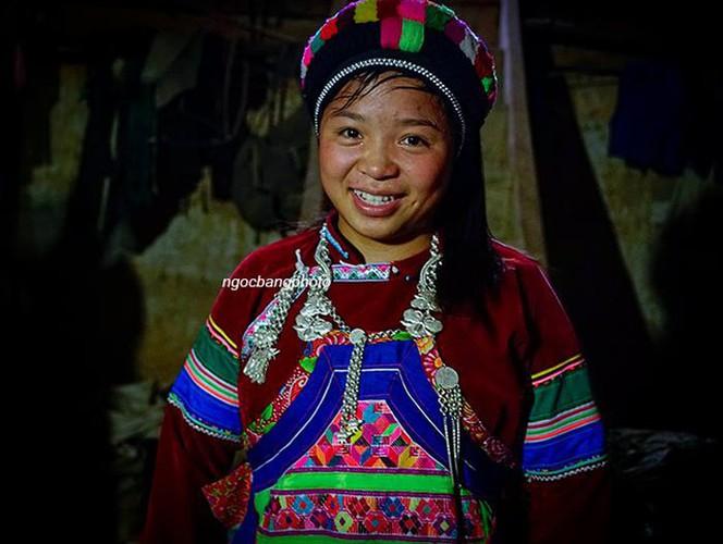 Phu La ethnische Gruppe